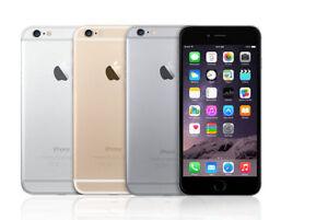 Apple iPhone 6 PLUS 16GB 64GB 128GB