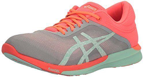 ASICS femmes Fuzex Rush Running Chaussures - Pick SZ/Color.