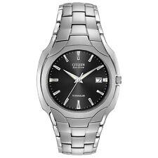 Citizen Eco-Drive BM6560-54H Wrist Watch for Men