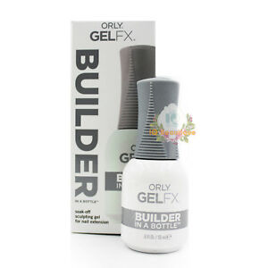 Orly-Gel-FX-Soak-Off-034-Builder-in-a-Bottle-034-Sculpting-Gel-For-Nail-Extension