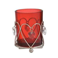 Yankee Candle Red Heart Pendant Sampler Holder