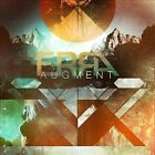 Augment by Erra (CD, 2013, Tragic Hero Records)