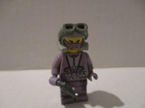 LEGO Minifigur Star Wars Figur Zam Wesel 2002 aus Set 7133