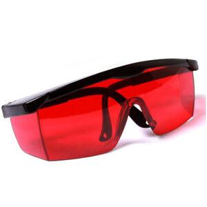 Anti-UV-Shortwave-254nm-Ultraviolet-Light-Eyes-Protection-Safety-Glasses-Goggles