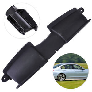 BMW AIR HOUSING DUCT TO RADIATOR AIR DUCT Germany Genuine OE 13717541738