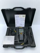 Db Prufteknik Vib5400 Vibscanner Digital Vibration Analyzer No Batterycharger