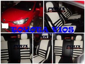 Toyota-Vios-High-quality-Factory-Fit-Customized-Leather-CAR-SEAT-COVER