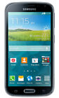 Samsung  Galaxy K zoom SM-C115 - 8GB - Charcoal Black (Ohne Simlock) Smartphone