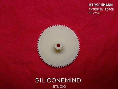 Zahnrad für HIRSCHMANN antennen rotor Ro-250