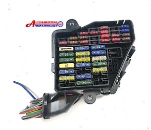 audi a4 b5 sicherungskasten zentralelektrik relais 801941824 | ebay