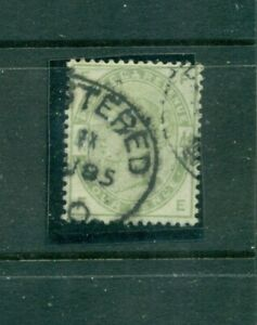 Grossbritannien-Koenigin-Victoria-Nr-77-gestempelt