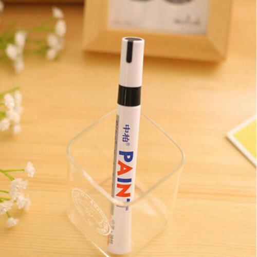 Metal Rubber Glass Tire Marker Oil Pen Paint
