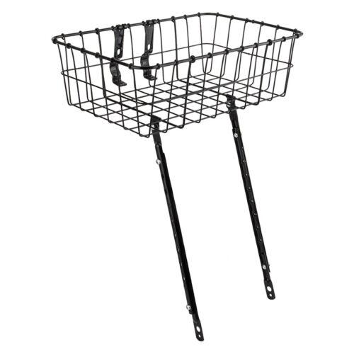 Wald Products #1372 GB Basket Wald 1372gb Std Small-15x10x5 Bkw//multifit Braces