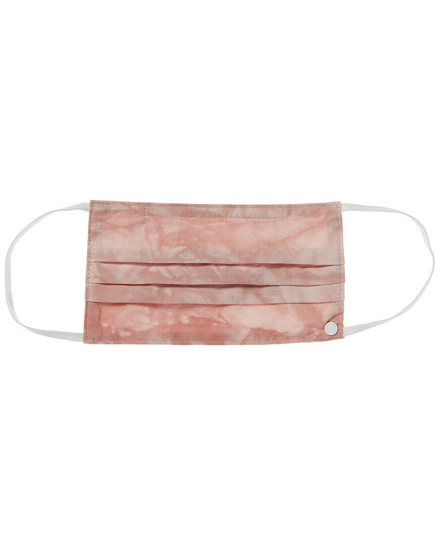 Cotton Citizen Cloth Face Covering Women's Pink O/S