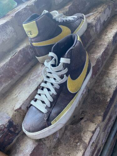 Nike Blazer High Supreme