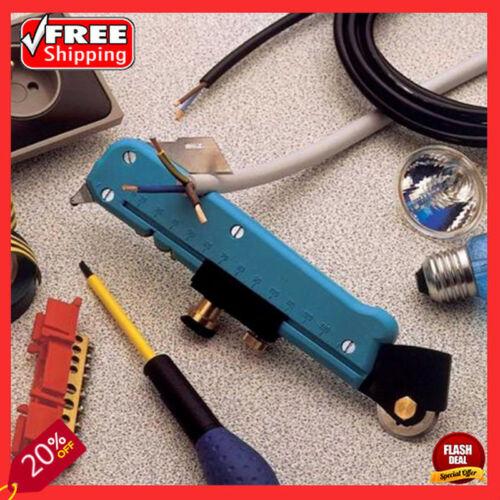 Multifunction Glass /& Tile Cutter Blade Sharpener Cutting Craft Hand Home Tool