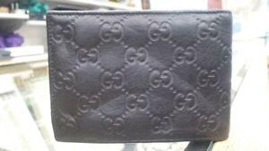 Gucci-Signature-Leather-Men-039-s-Wallet
