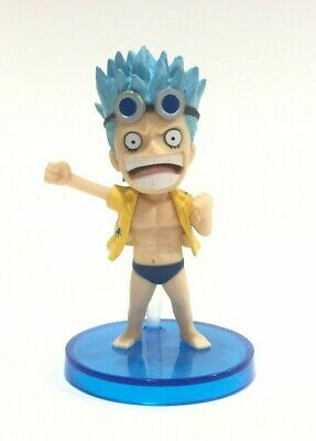 Japan WCF Banpresto One Piece Robin Child Figure Toy Vol.27 TV 222