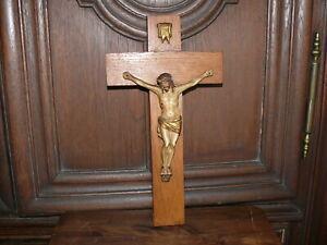 Rarität fast 100 Jahre altes Reliquienkreuz  Kreuz Schiebekreuz Wandkreuz