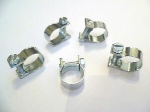 HOSE-PIPE-CLAMPS-MINI-CLIP-TYPE-SMALL-DIAMETER-6mm-To-17-mm-Buy-3-To-100