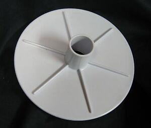 850019 Vacuum Plate For Admiral Skimmer Ebay