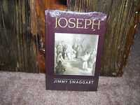 Joseph By Jimmy Swaggart Bible Old Testament Patriarch Genesis Christianity