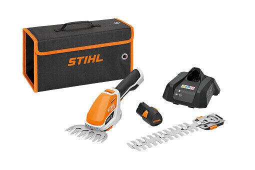 STIHL Cisaille à batterie STIHL HSA 26
