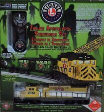 Lionel  # 6-82099 Zombie Apocalypse Survivors LionChief Remote Control GP38 Set