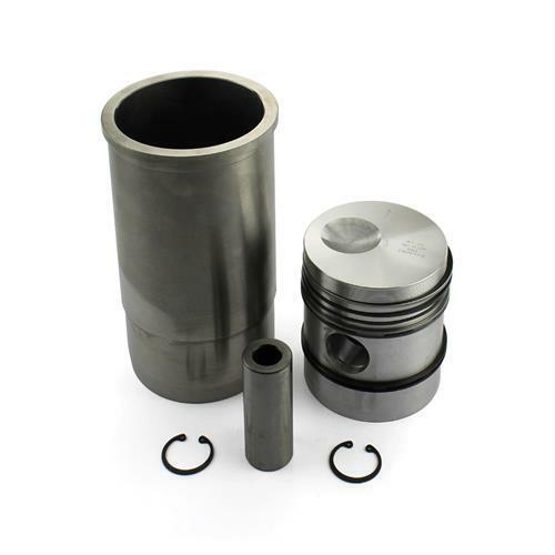 Zylindersatz Kolbensatz für Case IH D74 D111 87,31mm  D217 219 323 324 326