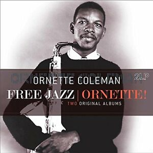 Ornette Coleman Friends And Neighbors Ornette Live At Prince Street