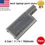 Lot-Battery-AC-Adapter-for-Dell-Precision-M65-Latitude-D531-D531N-D820-D830 thumbnail 1