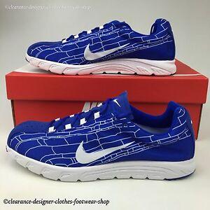 para para 90 corte Mayfly deporte Zapatillas de para icónicas correr hombre ligeras Rrp de Nike cruzado hombre nSBwaqWwOU