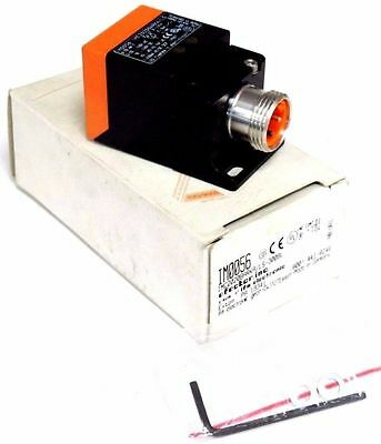 IFM Efector Inductive Proximity Switch Sensor IMC2020BARKA//LS-100AK IM0055