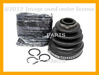 Audi A8 A4 S4 A6 Rs4 Volkswagen Beetle 2003 2004 2005 - 2002 Empi Axle Boot Kit
