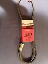 D/&D PowerDrive 1922V526 MERITOR ARVINMERITOR Company Replacement Belt