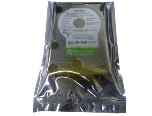 "Western Digital WD5000AVVS 500GB 3.5/"" SATA2 Hard Drive FREE SHIPPING CCTV DVR"