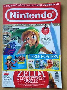 Nintendo-Zelda-Eiji-Aonuma-3DS-Wii-U-Wonderful-101-Rayman-Legends-4-FREE-POSTERS