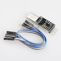 USB 2.0 to UART TTL 6PIN Connector Module Serial Converter CP2012