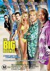 The Big Bounce (DVD, 2004)