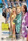 The Big Bounce (DVD, 2004)