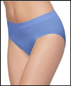 08ba1f0cf9 NWT WACOAL B-Smooth Seamless HI-CUT or FULL Brief Panties