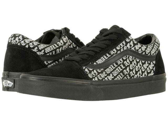 Unisex AfSkate Vans 4Ebay Shoe Old Skoolotw 5RqAj4L3