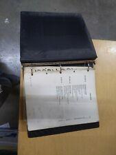Hough Model H 400 Payloader Service Manual