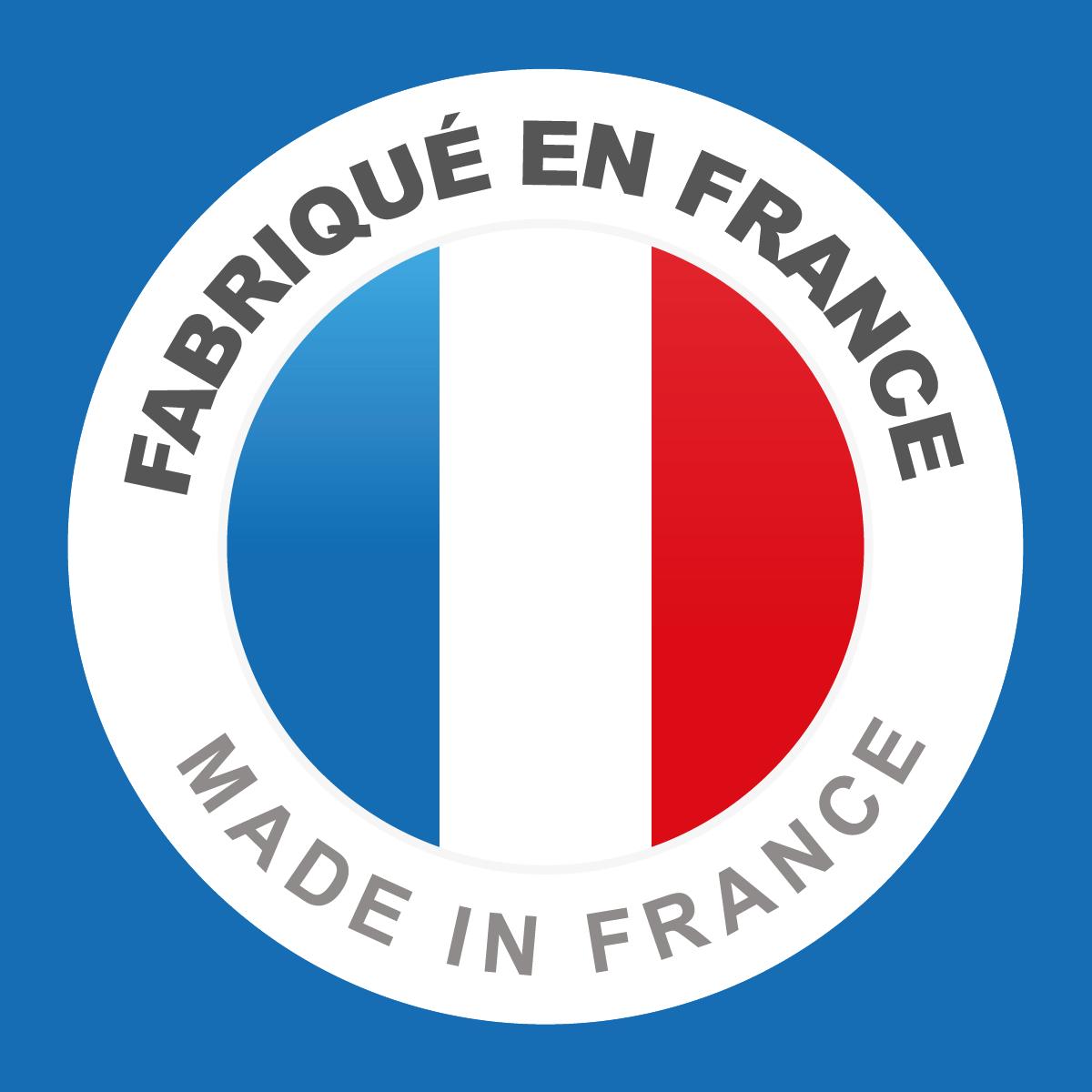 Etui livret de famille my color pop ® - pvc-green-French manufacture