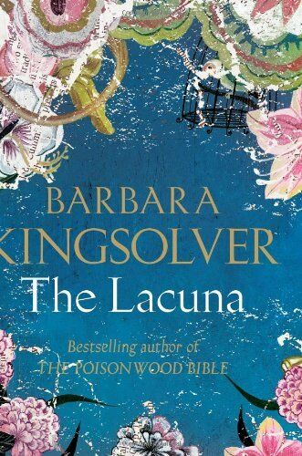 The Lacuna By  Barbara Kingsolver. 9780571252633