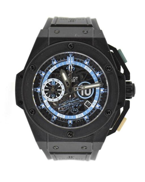 Точные копии часов Hublot Maradona Limited Edition