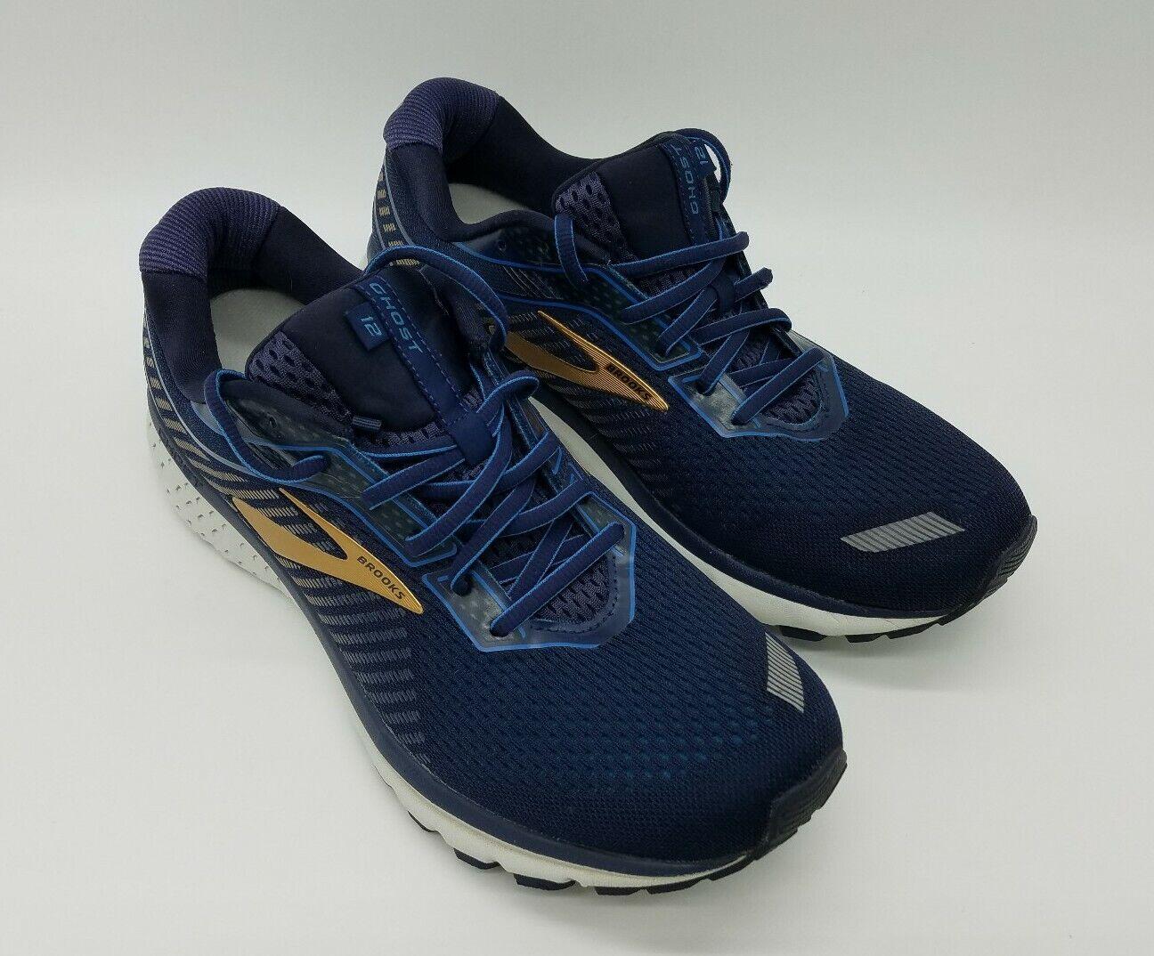 Brooks Ghost 12 1103162E489 Running