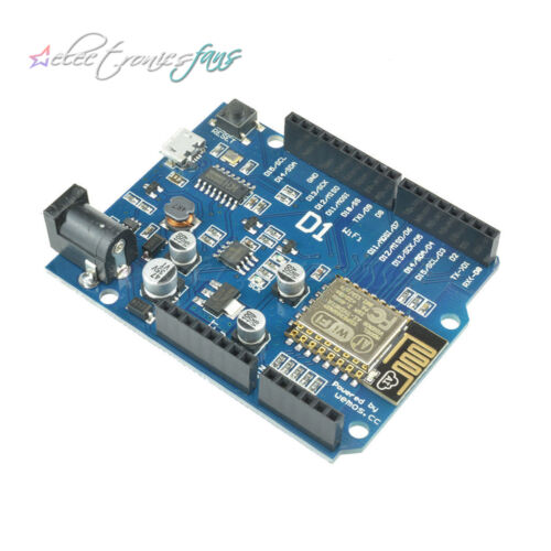 ESP8266 WiFi NodeMCU LUA WeMos D1 MINI Pro R3 Development Board For Arduino