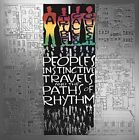 People's Instinctive Travels and the Paths of Rhythm [25th Anniversary Edition] [LP] by A Tribe Called Quest (Vinyl, Apr-2016, 2 Discs, Jive (USA))