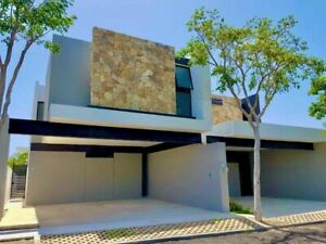 Casa en venta al Norte de  Mérida de Yucatán